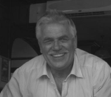 Philip Barlow
